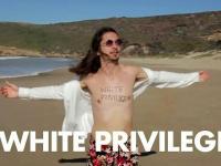 Ciężko jest być białasem