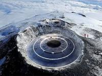 Najdziwniejsze rzeczy ostatnio odkryte na Antarktydzie