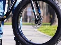 Inny pomysł na nowe koło do roweru