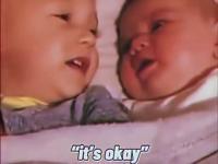 Jak uspokoić młodszego braciszka?