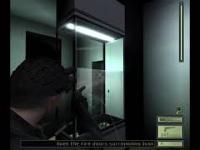 Ciekawostka technologiczna w grze z 2002 roku