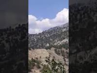 Katastrofa rosyjskiego samolotu gaszącego pożary w Turcji
