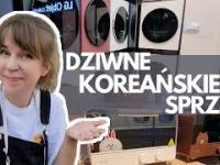 Dziwne koreańskie sprzęty AGD I RTV - co posiadają w domu Koreańczycy?