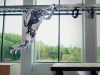 Nowy pokaz zdolności robotów od Boston Dynamics