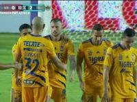Bramka widmo w piłkarskiej lidze meksykańskiej