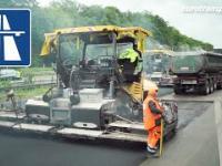 Remont autobahny w Niemczech: 55 godzin zamiast 5 tygodni
