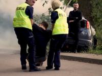 Gdańska policja zrobiła świetny spot - mądry, zabawny i szokujący
