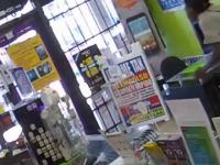 Żenująca próba kradzieży w sklepie