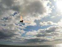 Film z pierwszego strzelania pociskami RBS15 Mk 3 z OORP Piorun i Orkan