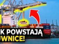 Produkcja suwnicy - Fabryki w Polsce