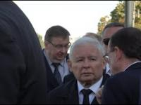 """""""Balbina, kazałeś lądować bratu?"""" - Prezesowi Kaczyńskiemu puściły nerwy"""