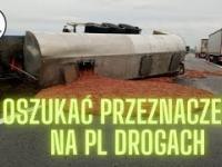 Oszukać przeznaczenie na Polskich drogach