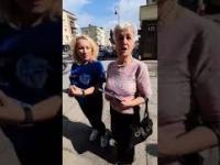 Emerytki z Nysy o polskim ładzie po zaaplikowaniu propagandy TVPiS