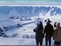 Najnowsze odkrycie na Antarktydzie zaszokowało świat
