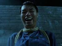 Fragment chińskiego filmu akcji