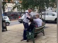 Zaatakował 16-latka, który trenuje sztuki walki. Szybko tego pożałował