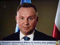 Kolejna wpadka Andrzeja Dudy! Na Zgromadzeniu Ogólnym ONZ zapomniał, kto jest Prezydentem USA