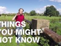 Tajny podziemny rurociąg w Wielkiej Brytanii