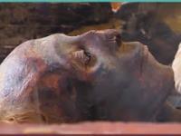W Egipcie Odkryto Mumię, której nie potrafią wyjaśnić