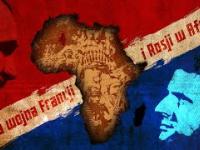 Jak Rosja wykorzystuje antyfrancuskie nastroje w Afryce? | Andrzej Szurek