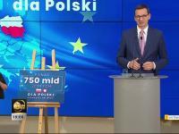 PiS wyprowadza Polskę z UE; naraża nas na utratę miliardów euro!