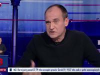 Kukiz: Protest w miesięcznicę Smoleńską to przekroczenie wszelkich granic