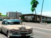 California, rok 1950