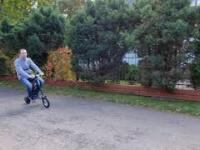 Elektryczny rower, który złożysz sobie sam - Open Bike