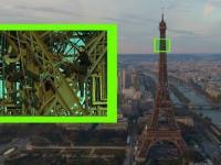 BNT 395 EIFFEL TOWER