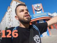 126 Przez Świat na Fazie - Naddniestrze, Odessa | MOŁDAWIA, UKRAINA
