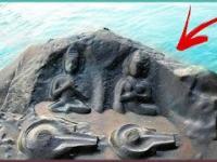Najnowsze Odkrycie w Indiach zaszokowało świat