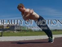 Beauty of motion - Dodek's Journal Ep.64