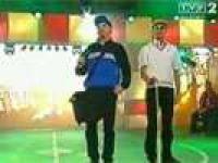 Kabaret Ani Mru Mru - Golf