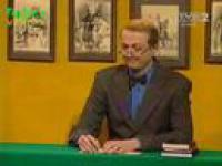 Kabaret Moralnego Niepokoju - Egzamin