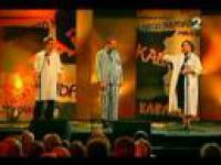 Kabaret Moralnego Niepokoju - Izba Wytrzeźwień