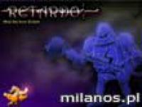 Retardo And The Iron Golem