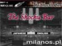 The Shochu Bar