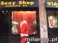 Prezent dla Świętego Mikołaja