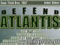 Defend Atlantis