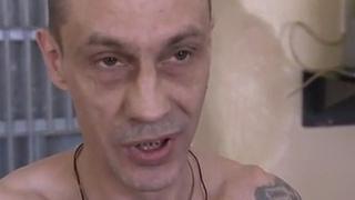 Za kulisami Najcięższe więzienia w Rosji - film Discovery