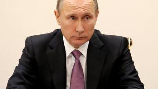 Putin: zestrzelenie rosyjskiego samolotu było