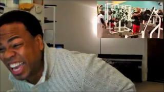 Wiecej z komentarzem ;) thug gym life :P akcja od 00:49