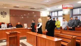 Podobny przypadek w PL, gdzie na sprawców rzuciła się siostra zabitego.