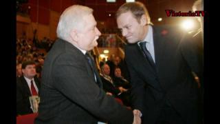 Wałęsa chce pałować demonstrantów