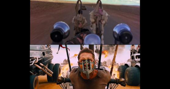 Mad Max: Fury Road (2015) Full Movie Watch Online Free